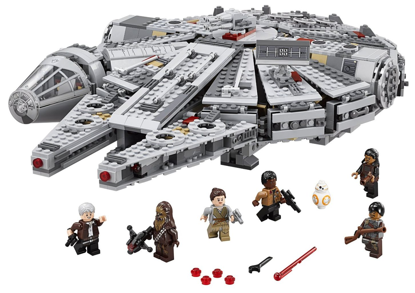 Look for Black Friday Star Wars deals on lots of products
