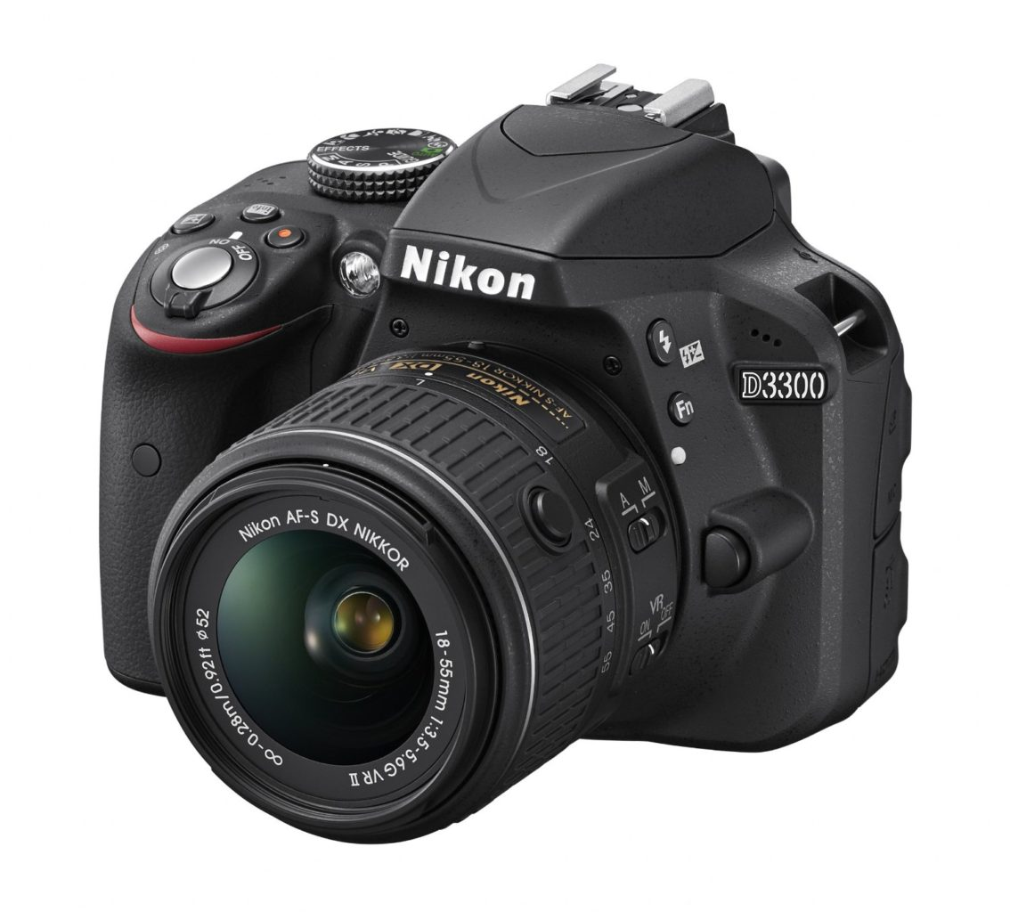 Black Friday Nikon deals
