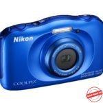 Nikon COOLPIX S33 Black Friday Deals