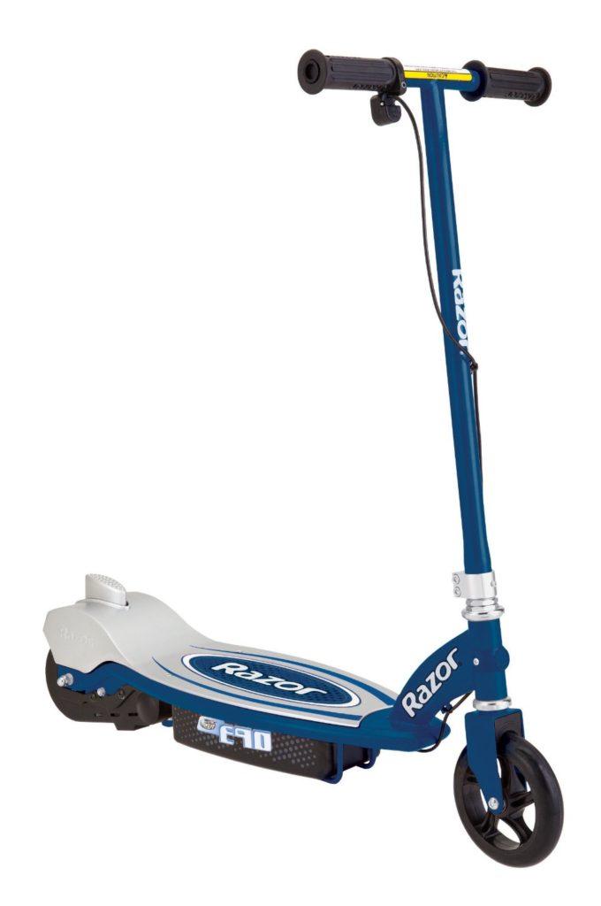Razor e90 electric scooter black friday