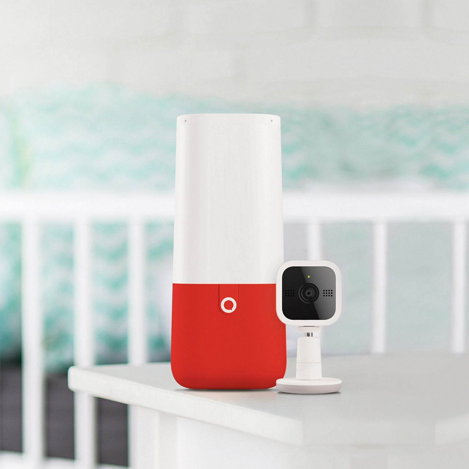 Aristotle baby monitor smart speaker black friday deals