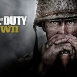 CoD WW2 Black Friday Cyber Monday