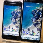 Google Pixel 2 & Pixel XL Black Friday Cyber Monday