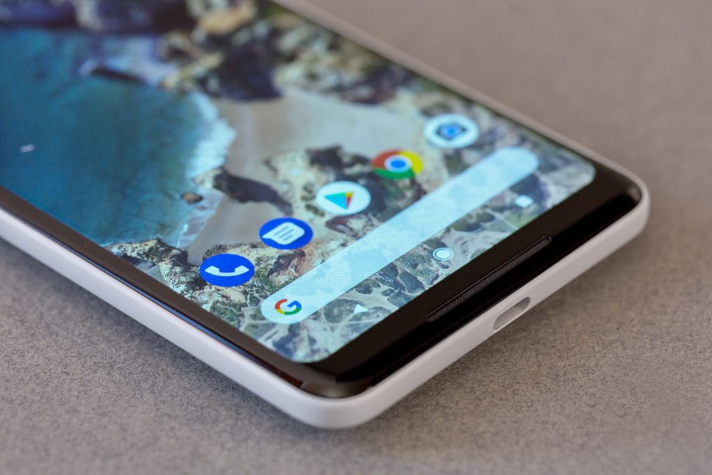 Google Pixel 2 XL Black Friday 2018