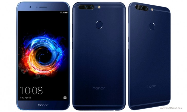 Huawei honor v9 & honor 8 pro black friday 2018