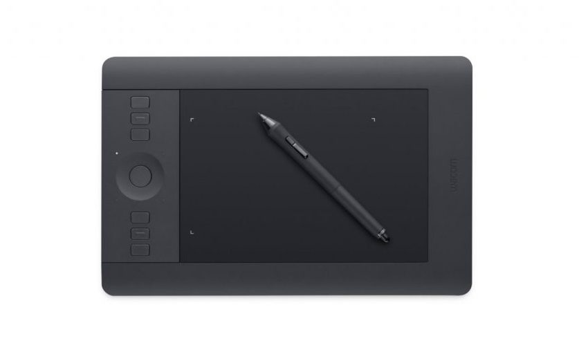 Wacom Intuos Pro Black Friday deals
