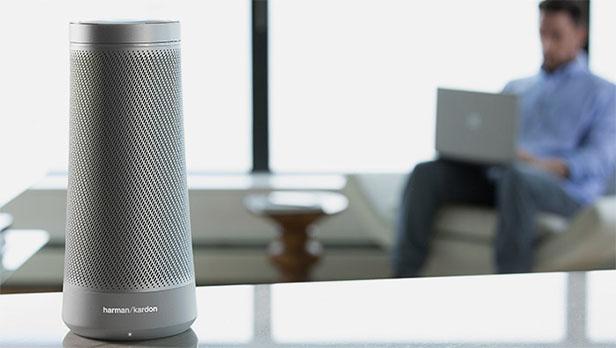 Invoke Cortana Speaker black friday cyber monday