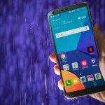 LG G6 black friday cyber monday deals