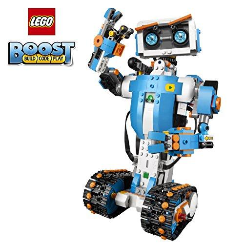 Lego Boost Black Friday & Cyber Monday