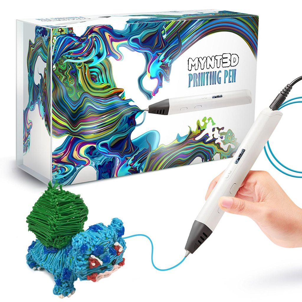 MYNT3D 3D Pen Black Friday deals