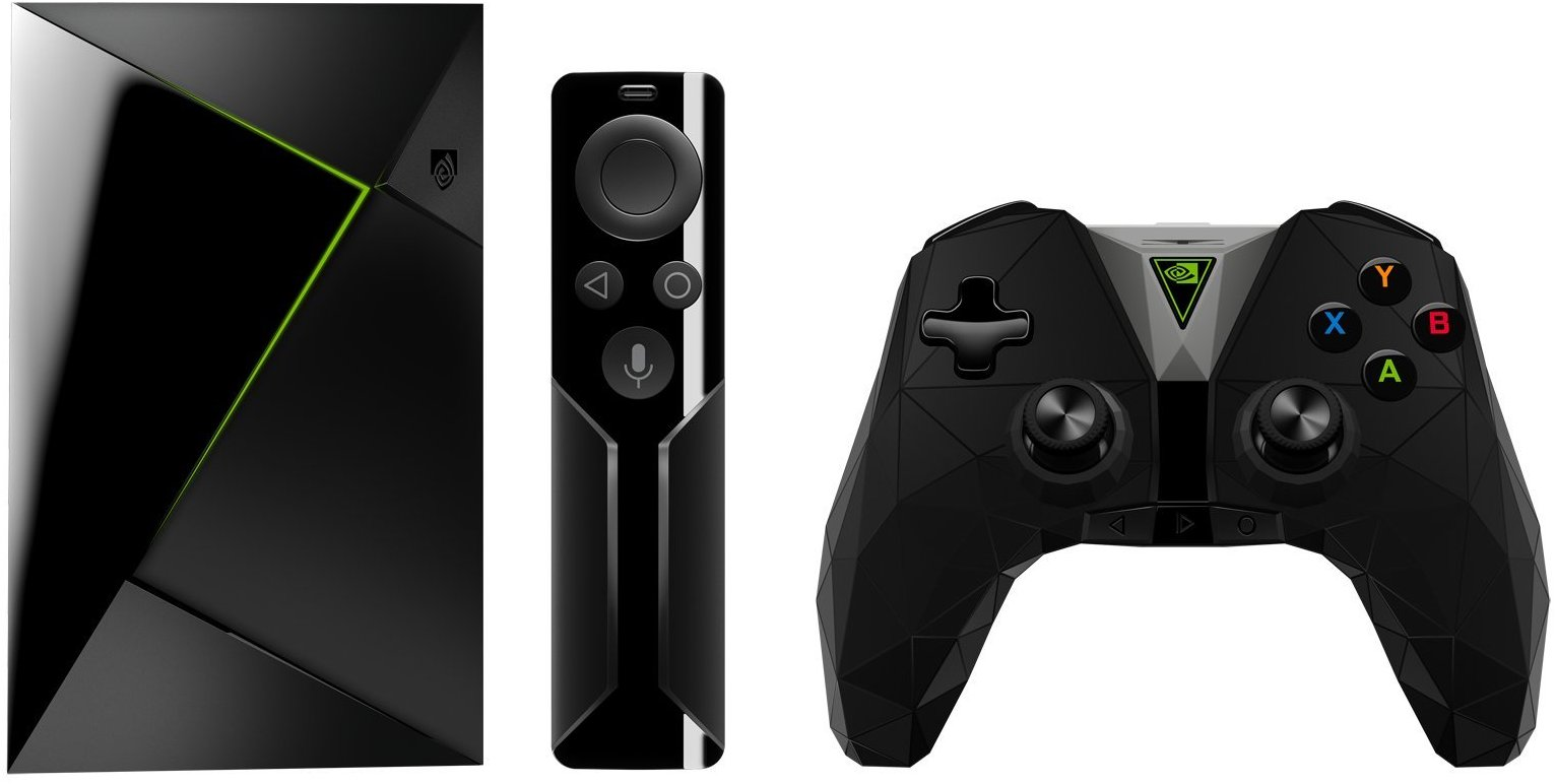 Nvidia shield streaming device black friday deals