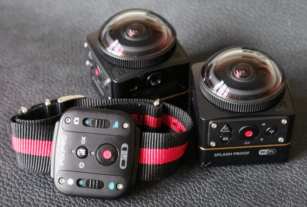 Kodak PIXPRO SP360 4K Black Friday