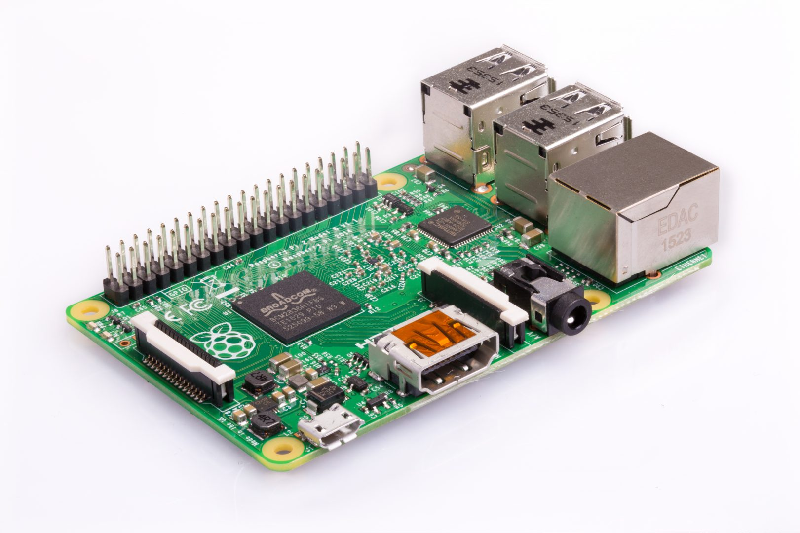 Raspberry Pi 2 Black Friday Cyber Monday