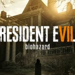 Resident Evil 7 Black Friday Cyber Monday