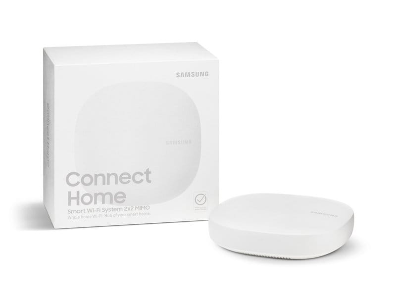 Samsung Connect Home Black Friday & Cyber Monday