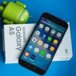 Samsung Galaxy A5 black friday cyber monday deals