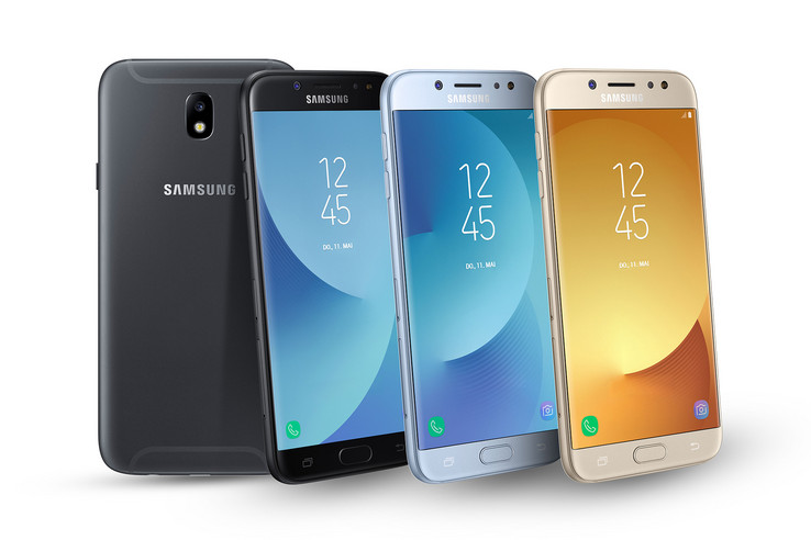 Samsung Galaxy J5 Black Friday Deals
