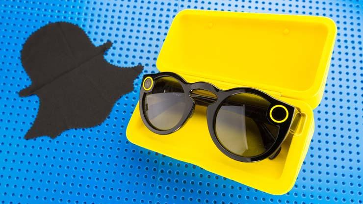 Snapchat Spectacles Black friday 2018