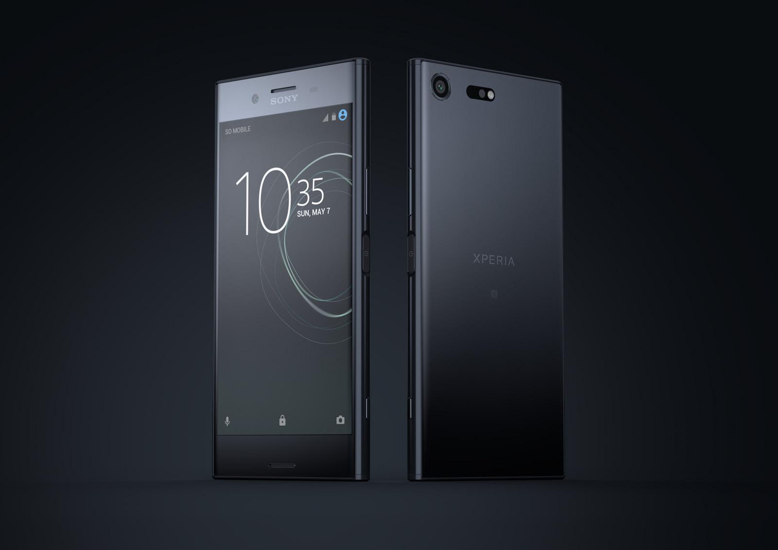 Sony Xperia XZ premium Black Friday deals