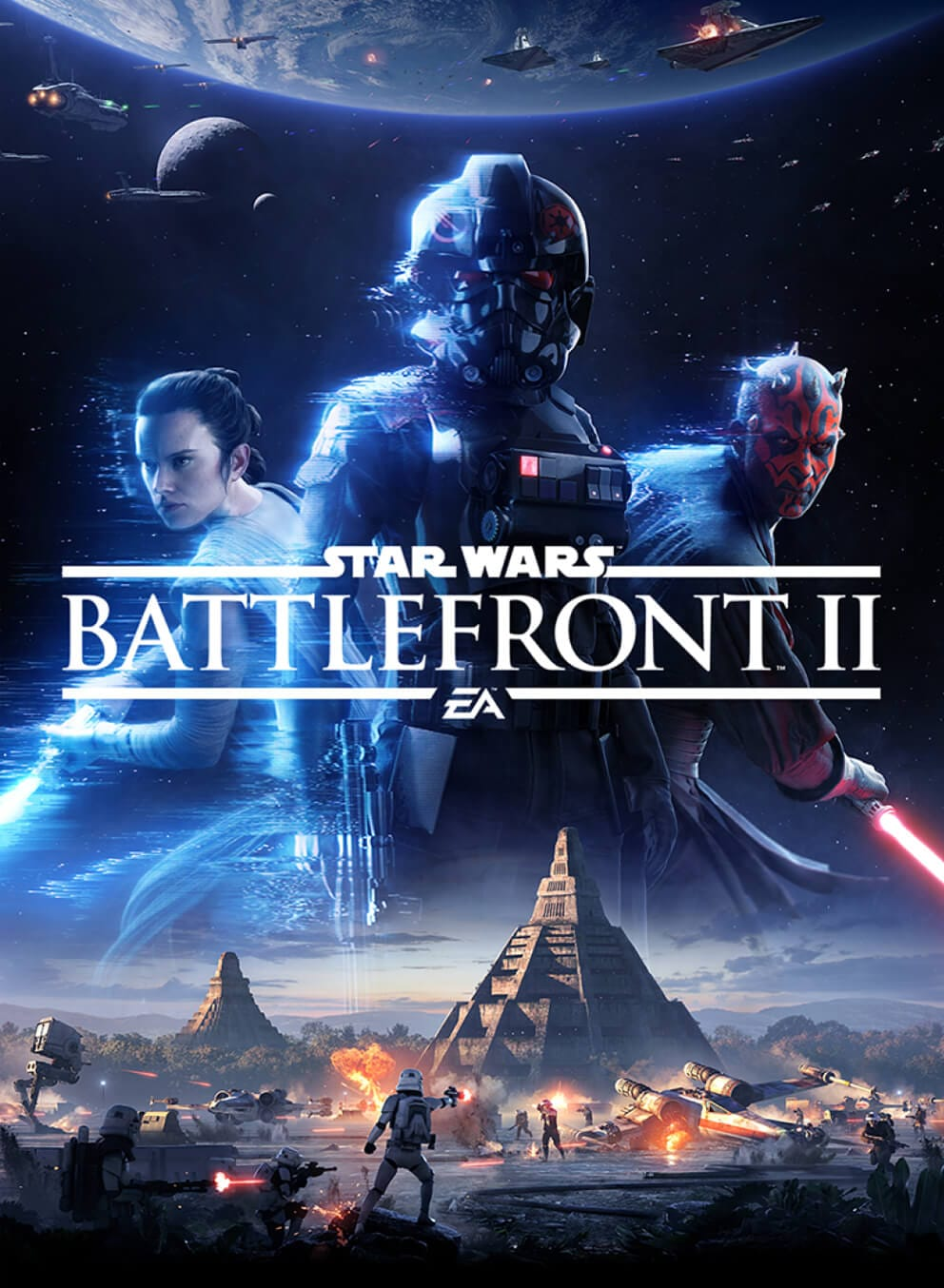 Star Wars Battlefront 2 black friday