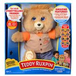 Teddy Ruxpin black friday deals
