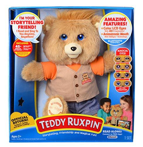 Teddy Ruxpin Black Friday 2018