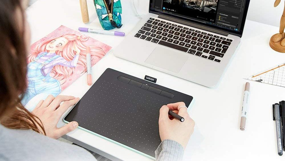 The best Wacom Intuos Black Friday and Cyber Monday deals on drawing tablets
