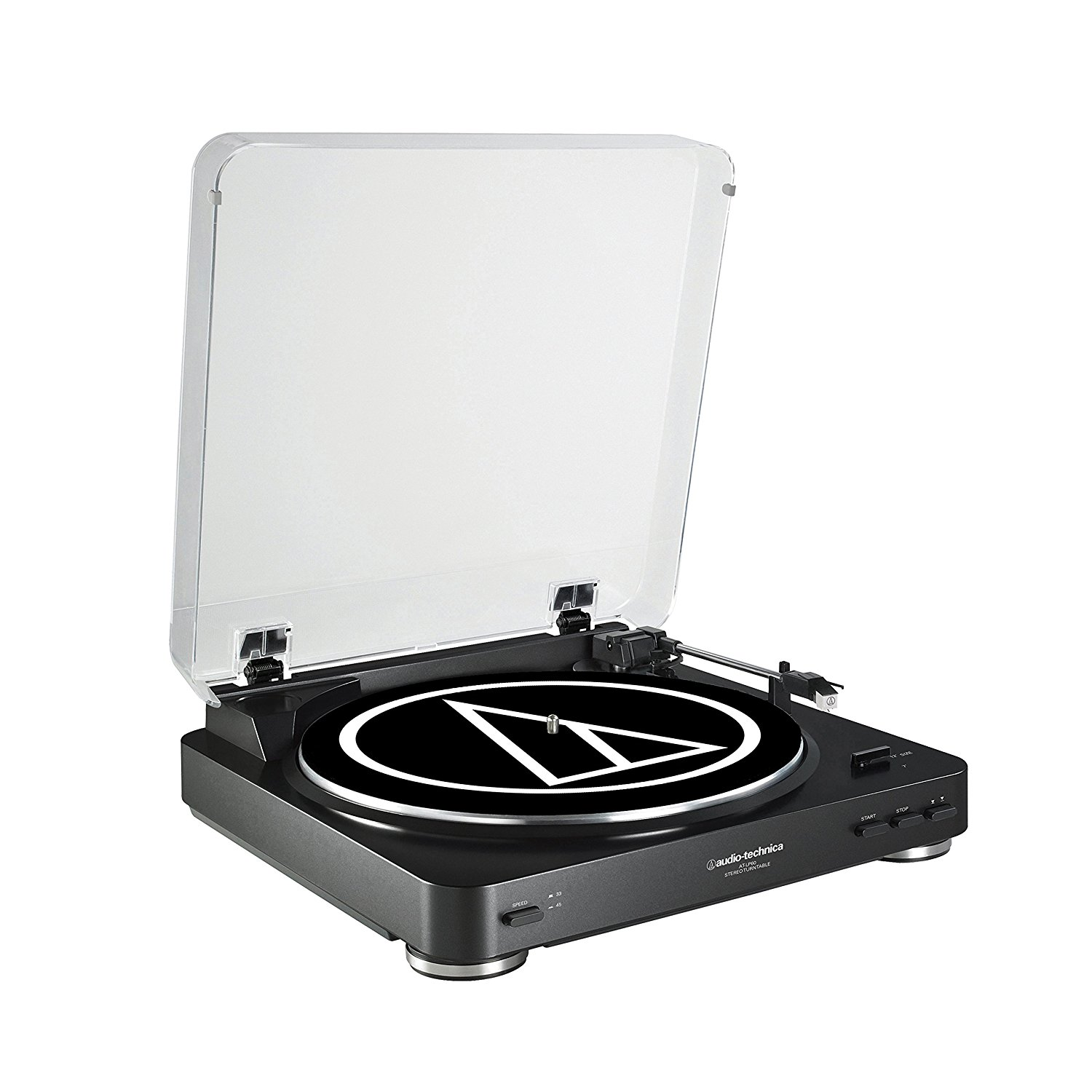 Audio Technica AT-LP60BK Turntable Black Friday Deals