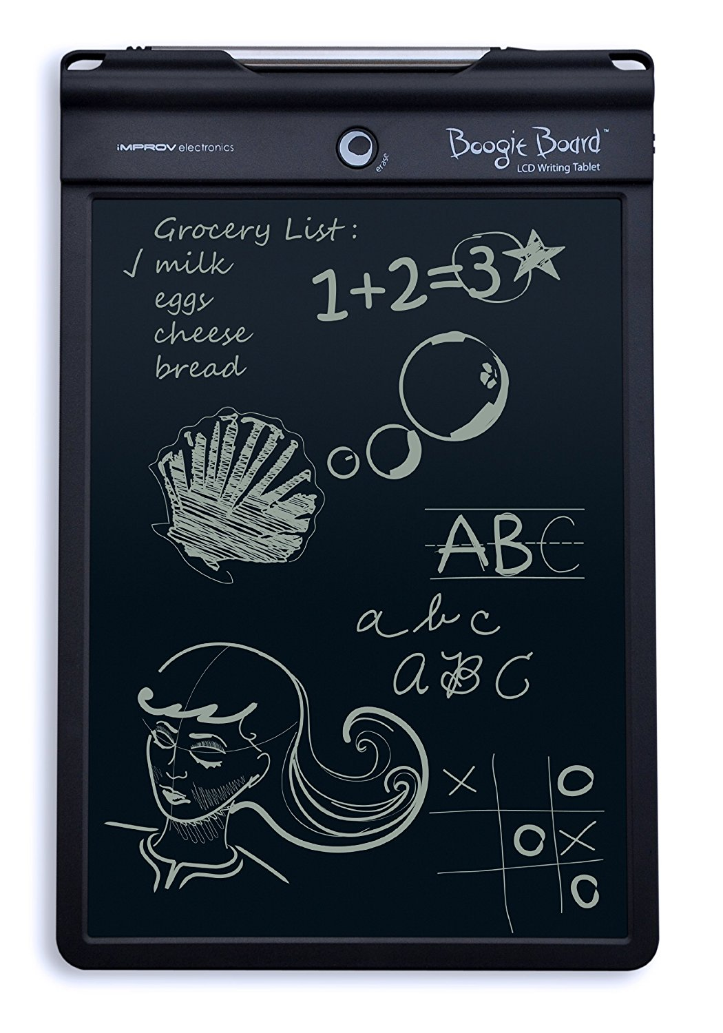 Get the best Boogie Board Black Friday and Cyber Monday deals here
