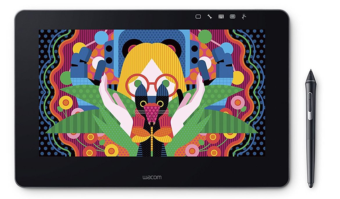 The best Wacom Cintiq Pro Black Friday deals for 2018