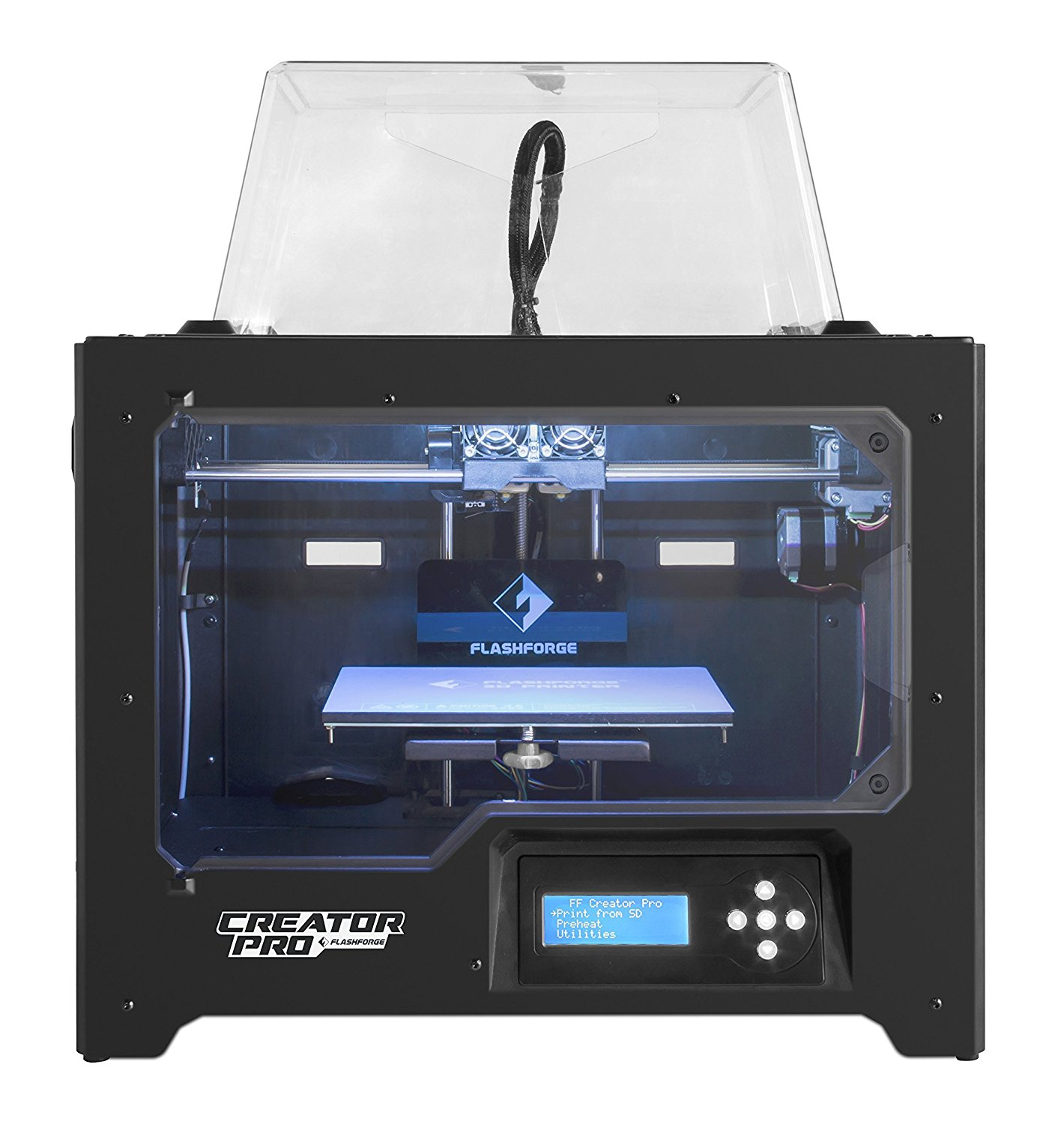 Flashforge Creator Pro black friday and cyber monday deals