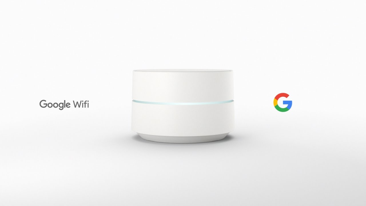 Google Wifi System Black Friday Amp Cyber Monday Deals 2018