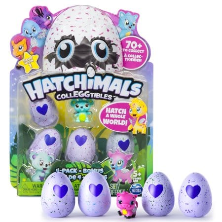 hatchimals surprise Boxing Day & New Years