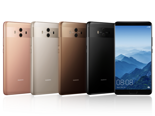 Huawei Mate 10 Black Friday & Cyber Monday deals
