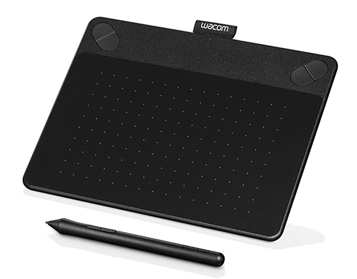 Wacom Intuos Art, Comic & Photo Boxing Day & New Years discounts