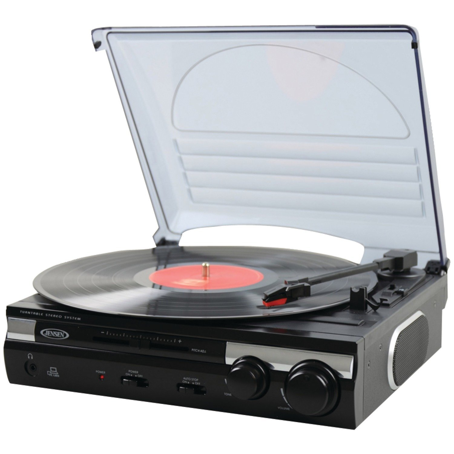 Jensen JTA-230 Turntable Black Friday & Cyber Monday Deals
