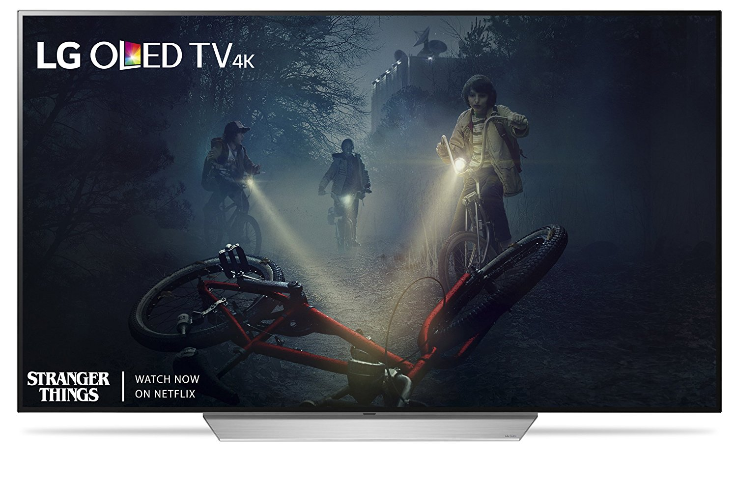 OLED TV Black Friday & Cyber Monday