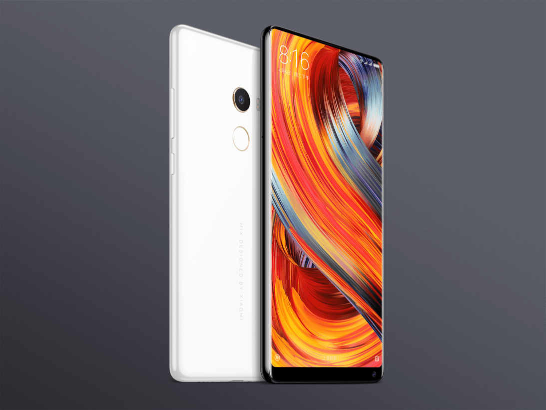 mi mix 2 black friday