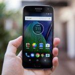 Moto G5 Black friday deals