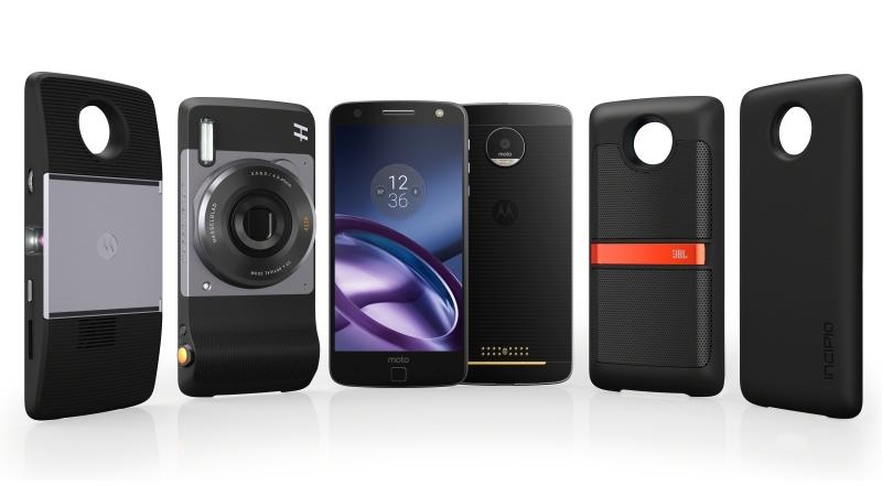 Motorola Moto Z Black Friday