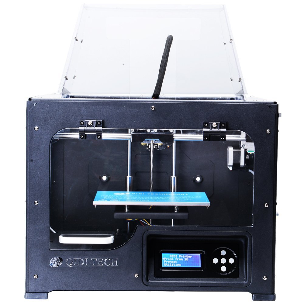 QIDI 3d printer black friday and cyber monday deals