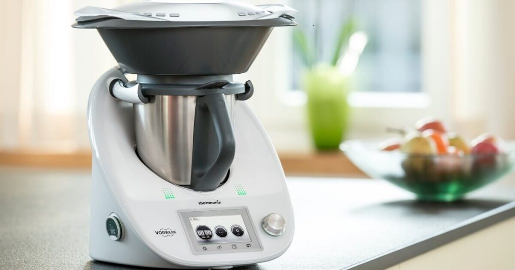 thermomix black friday