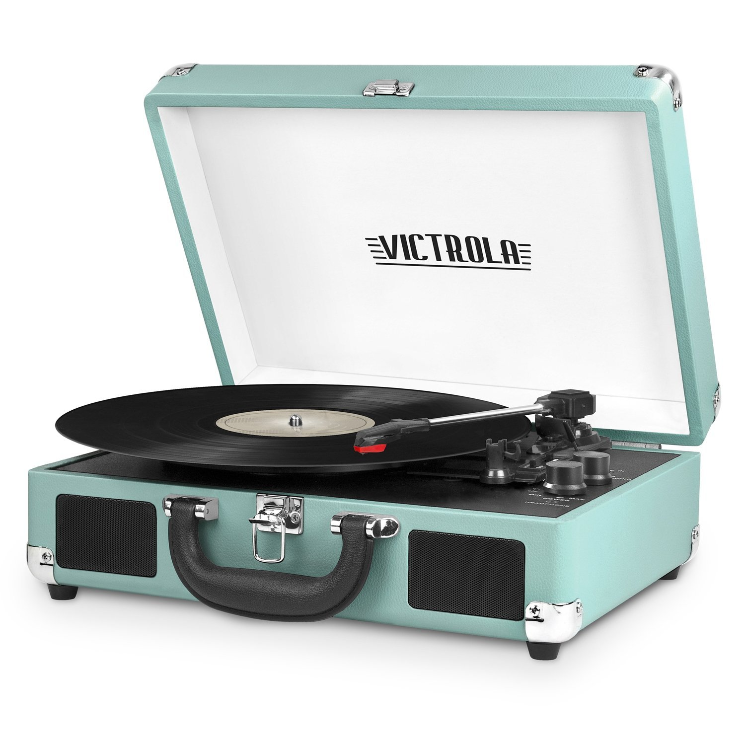 Victrola Vintage Turntable Black Friday & Cyber Monday deals