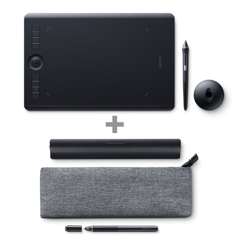 Boxing Day & New Years Wacom Intuos deals