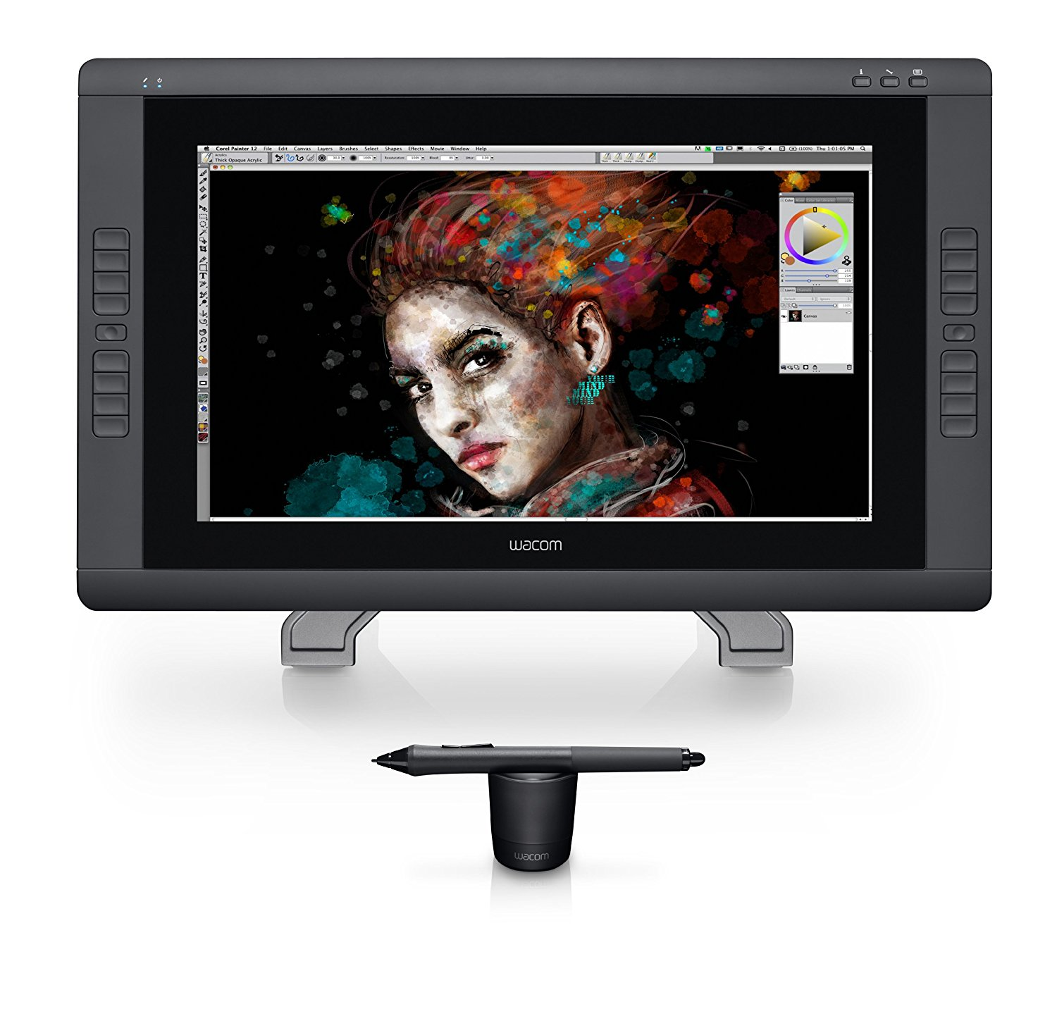 wacom cintiq pro 22 Black Friday sales