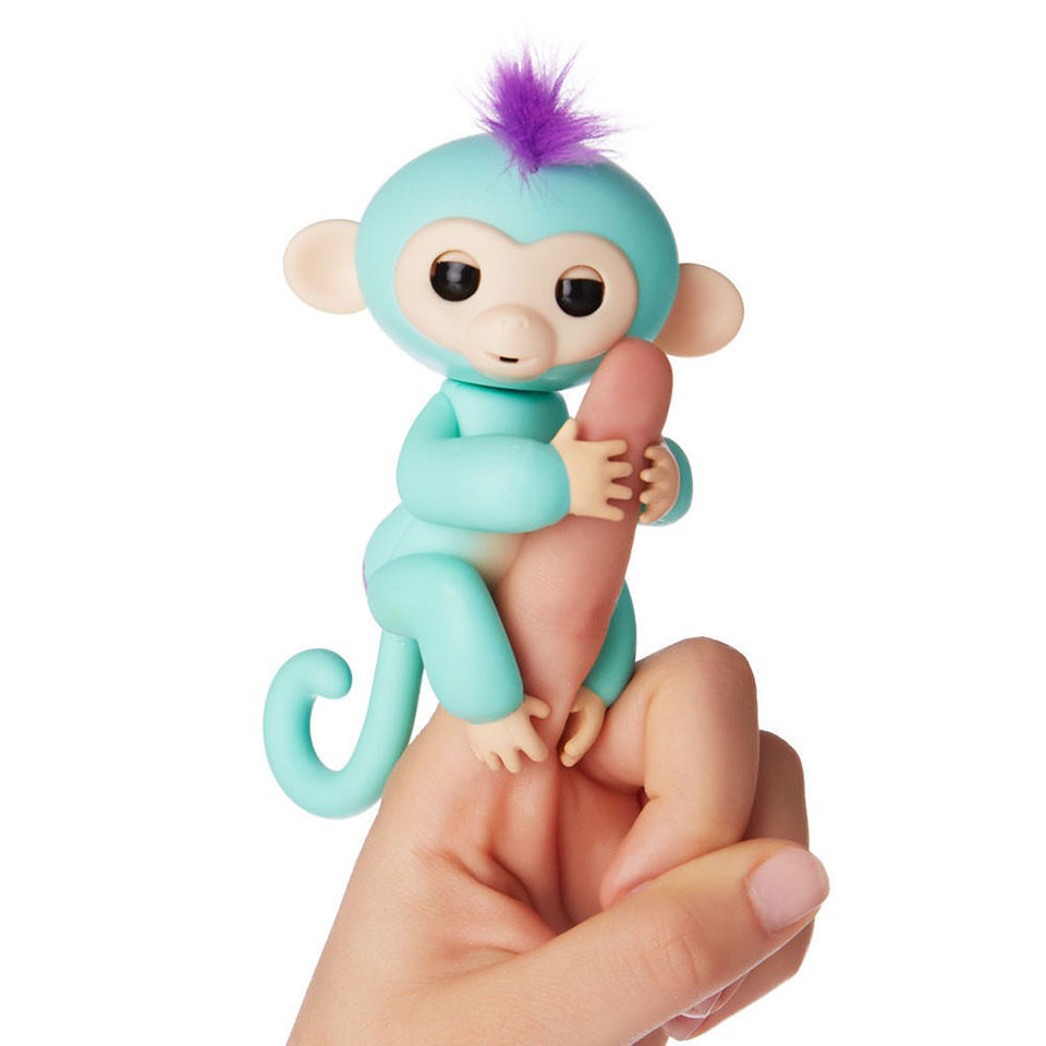 Wowwee Fingerlings Black Friday cyber monday