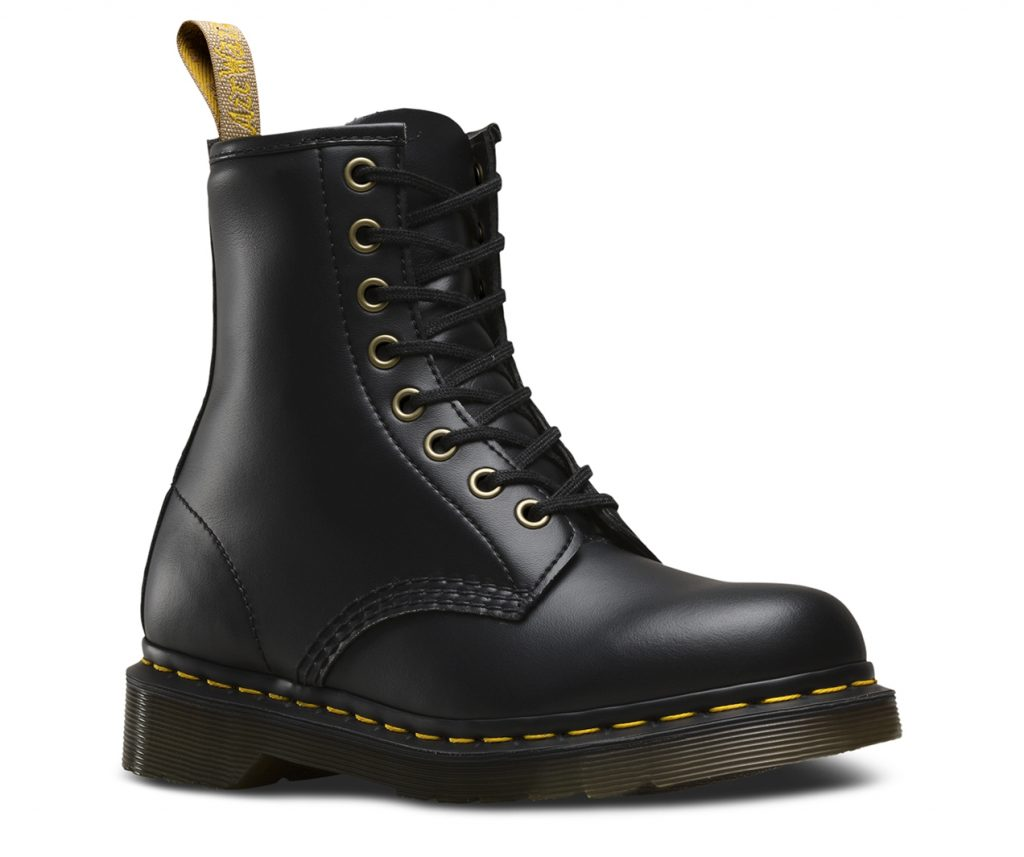 Vegan Doc Martens Black Friday & Cyber Monday Discounts 2017