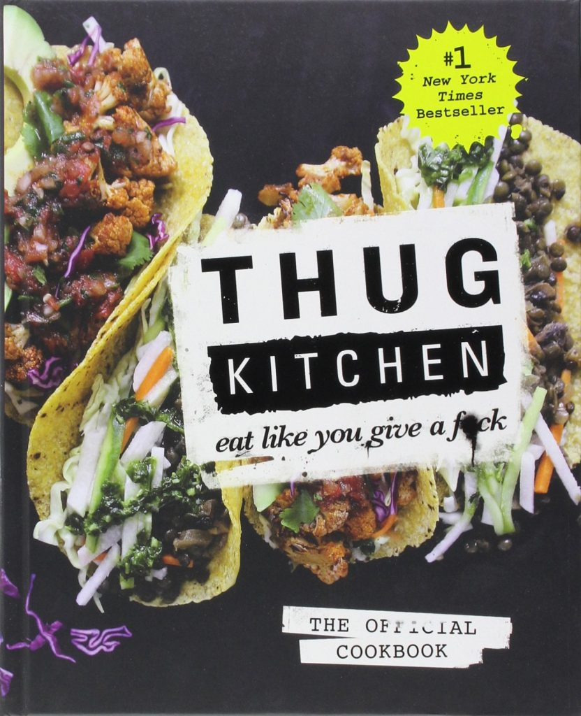 Thug Kitchen Black Friday & Cyber Monday Deals 2017