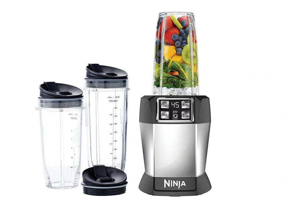 Nutri Ninja Auto-iQ Black Friday & Cyber Monday Discount