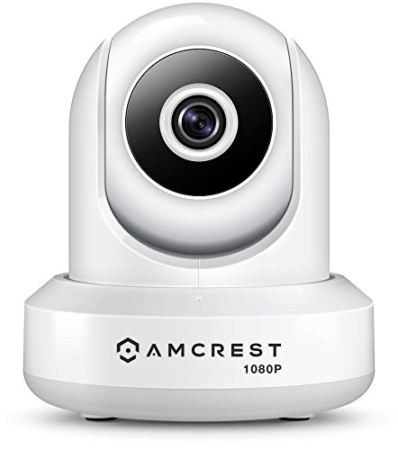 Amcrest ProHD 1080P black friday & cyber monday deals